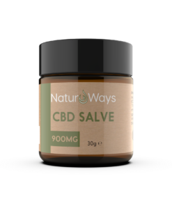 CBD Salve 900mg